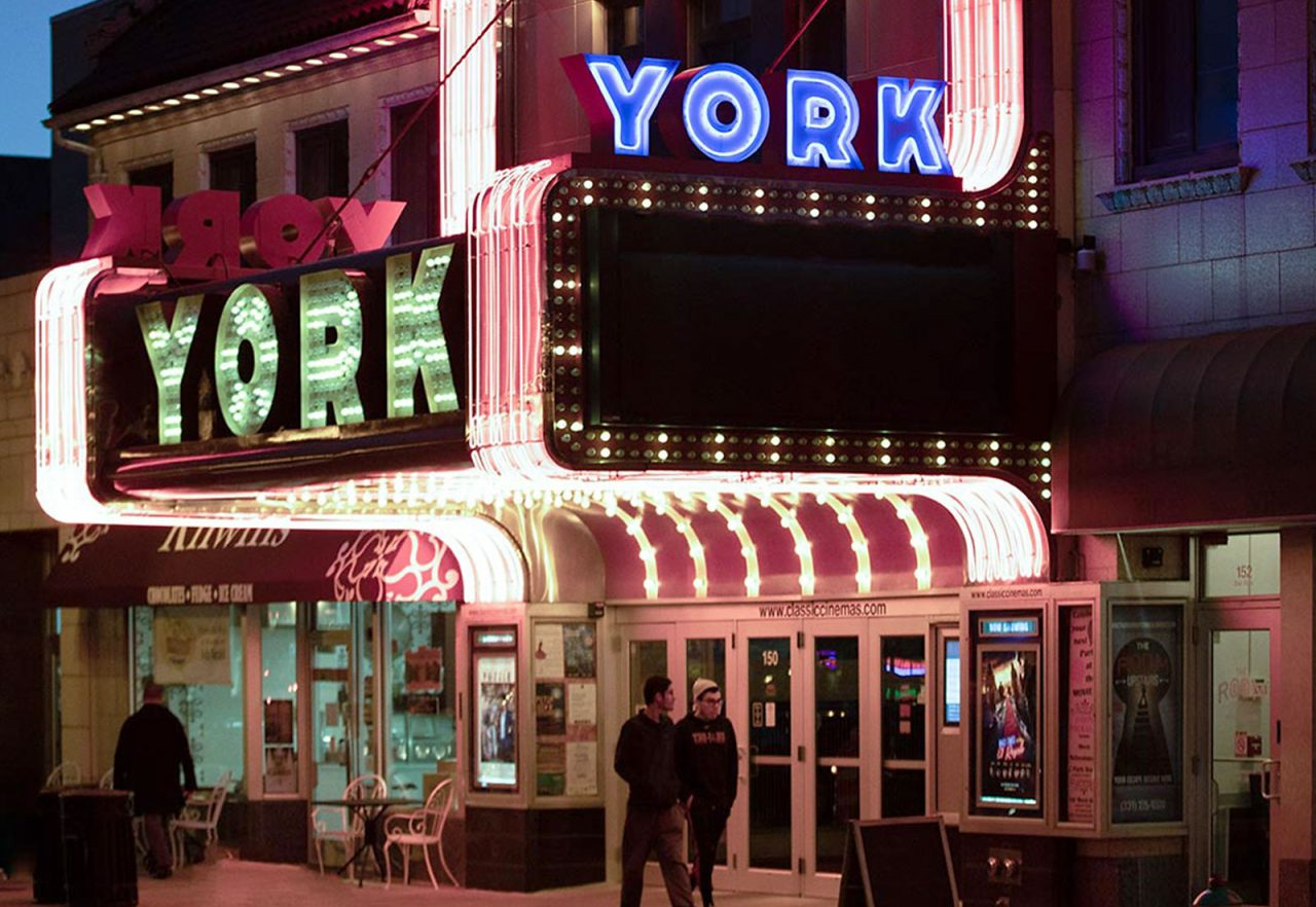 The Marke Apartments Elmhurst Neighborhood York Theater