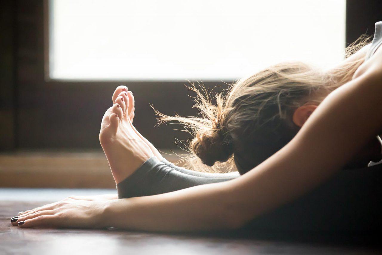 The Marke Apartments Wellness Yoga Studio