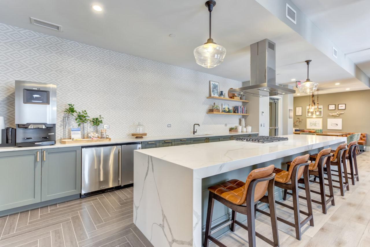 The Marke Elmhurst Kitchen